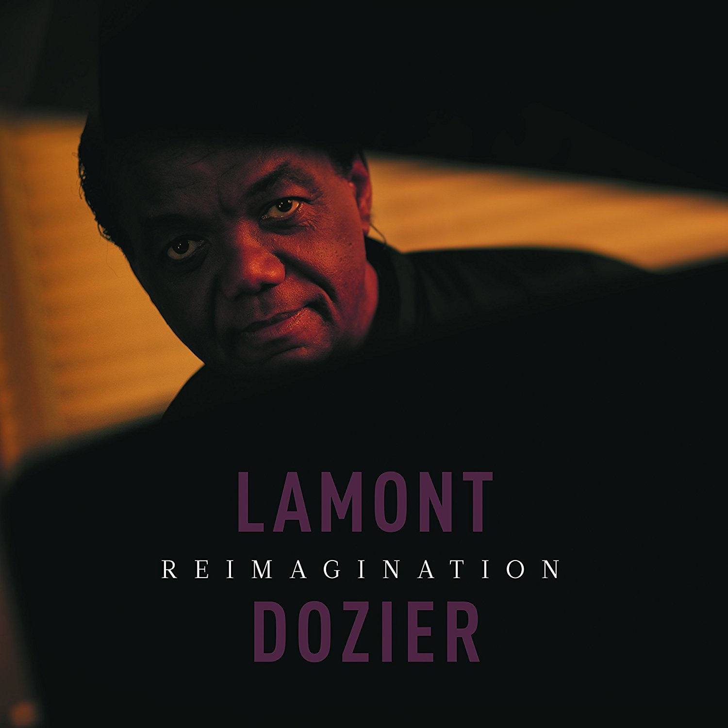 Lamont Dozier album with Cliff Richard duet