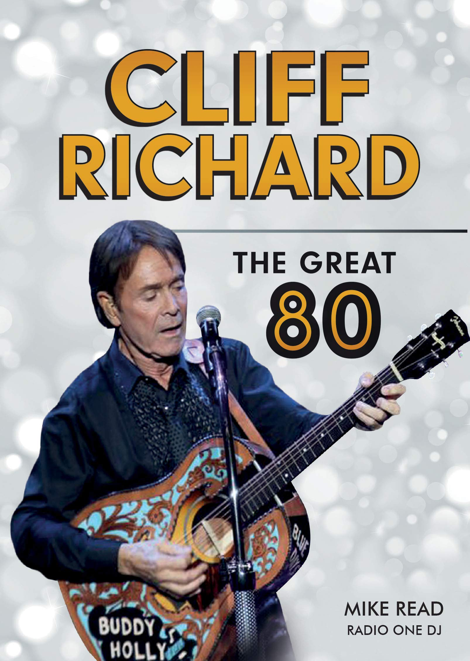 Cliff Richard - The Great 80