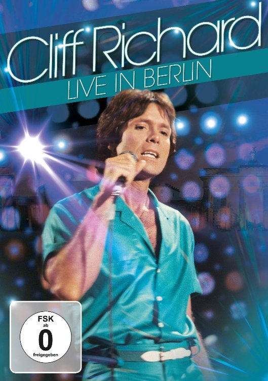 DVD of rare German TV broadcast from June 1970